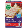 Save $0.50 $.50 OFF ONE (1) FOOD CLUB TOASTER PASTRIES 6 CT. SEE UPC LISTING