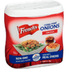 Save $1.00 on 2 French's® Crispy Fried Onions when you buy TWO (2) Fr...