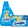 Save $0.50 on Snuggle® Products when you buy ONE (1) Snuggle® Product. Exclud...