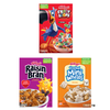 Save $1.00 SAVE $1.00 on any THREE Kellogg's® Cereals (8 oz. or Larger, Any Flavor, Mix or Match)