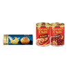 SAVE 50¢ on 2 Pillsbury™ Refrigerated & HORMEL® Chili when you buy...