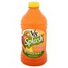 Save $1.00 V8 Splash. $1 OFF ONE (1) 64 OZ. Selected varieties. Please see UPC listing