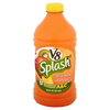 Save $1.00 V8 Splash. $1 OFF ONE (1) 64 OZ. Selected varieties. Please see UPC listing