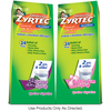 Save $4.00 on ONE (1)  Children's ZYRTEC® product, any variety (Excludes tria...