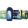 Save $10.00 on Nicorette or NicoDerm CQ when you buy ONE (1) Nicorette product (72ct...