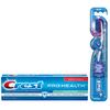 Save $6.00 on FOUR Adult Crest Toothpaste 3 oz or more, Crest Mouthwash 473 ml (16 oz...