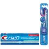 Save $3.00 on TWO Adult Crest Toothpaste 3 oz or more, Crest Mouthwash 473 ml (16 oz)...