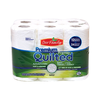 Save $1.00 on one (1) Our Family or Simply Done Bath Tissue (12 rl) or Paper Towel (6...