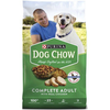 SAVE $4.00 on one (1) 20 lb or larger bag of Dog Chow® Complete Adult Dry Dog Foo...