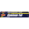 Save $0.50 on one (1) Our Family Aluminum Foil (37.5-75 ft.)