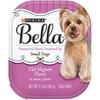Save $2.50 on SIX (6) Purina® Bella® Wet Dog Food trays, any variety (3.5 oz....