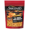 Save $0.75 on Sargento® Reserve Series™ Shredded Cheese when you buy ONE (1...