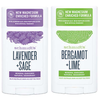 SAVE $0.75 on any ONE (1) Schmidt's® deodorant (excludes trial and travel s...