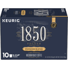 Save $1.25 Save $1.25 on ONE (1) Folger's 1850® Coffee K-Cup Product