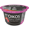 Save $0.65 on any ONE (1) Oikos Triple Zero Single Serve Cup