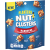 Save $1.00 on one (1) Planters Cashews, Nut Clusters or Nut Health (5-6 oz.)