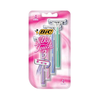 Save $1.00 $1.00 OFF ONE (1) BIC SILKY TOUCH, BIC COMFORT 3 MEN OR BIC TWIN SELECT SILKY TOUCH - SEE UPC LISTING