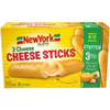 Save $1.00 on New York Bakery® 3 Cheese Cheese Sticks when you buy ONE (1) New Yo...