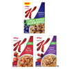 Save $1.00 on any TWO (2) Kellogg's® Special K® Cereals (10.5 oz. or Larg...