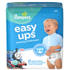 Save $2.00 on ONE Bag Pampers Easy Ups Training Underwear OR UnderJams Absorbent Nigh...