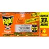 Save $0.75 on Raid® Fogger or Fumigator when you buy ONE (1) Raid® Fogger or...