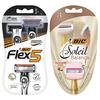 Save $3.00 on ONE (1) BIC® Soleil®, Flex™, or Comfort 3® Hybrid dis...