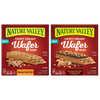Save $0.50 when you buy ONE BOX any flavor 5 COUNT OR LARGER Nature Valley™ Waf...