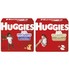 Save $2.00 on any ONE (1) pkg of HUGGIES Diapers (Excludes 9 ct. or less, and trial p...