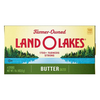 Save $1.00 on one (1) Land O Lakes Stick Butter (1 lb.)