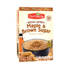 Save $1.00 on two (2) Our Family Instant Oatmeal Packets (10 ct.)
