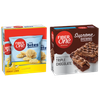 Save $0.50 when you buy TWO BOXES any flavor Fiber One™ Chewy Bars, Fiber One&t...