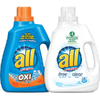 Save $1.00 on all® product when you buy ONE (1) all® product. Excludes trial...