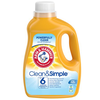 Save $1.00 on any ONE (1) A&H Liquid Laundry Detergent
