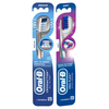 Save $1.00 on ONE Oral-B Adult Manual Toothbrush 1 ct (excludes Healthy Clean, Cavity...