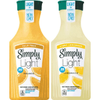 Save $0.75 on Simply® Light Orange or Simply® Light Lemonade when you buy ONE...