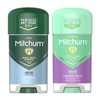 Save $1.00 on any ONE (1) Mitchum Product