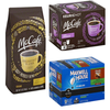 Save $1.00 on one (1) Maxwell House or McCafe Bags (12 oz.) or Pods (12 ct.)