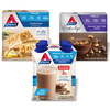 Save $1.00 on any TWO (2) Atkins® 5pk Bars or Treats or 4pk Shakes