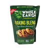 Save $1.50 on one (1) Whole Earth Sweetener item (40ct Packet or 1.5lb Baking Blend)