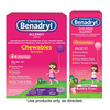 Save $1.00 on any ONE (1) Children's BENADRYL® product, any variety. Excludes...