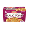 Save $1.00 on two (2) Our Family Garlic Bread, Toast or Sticks (11.5-13 oz.)