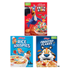 SAVE $1.00 on any TWO Kellogg's® Froot Loops®,  Rice Krispies®, and/o...