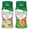 Save $1.50 on any ONE (1) bottle of Truvia® Organic Liquid Stevia Sweetener (2.7o...