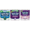 Save $1.00 on any ONE (1) package of Quilted Northern® Bath Tissue, 6 Mega roll o...