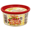 Save $1.00 $1.00 OFF ONE (1) SUE BEE HONEY.  NATURAL PURE FARMER MARKET, SPUN OR RAW 16 - 24 OZ