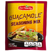 Save $0.25 on two Our Family Guacamole Seasoning Mix (1 oz.)