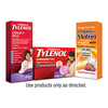 Save $1.50 on ONE (1) Children's or Infants' TYLENOL® or Children&rsq...