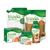Save $1.00 on ONE (1) package of Truvia® Stevia Sweetener, any variety or size