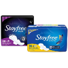 Save $2.00 on 2 Stayfree® Products when you buy TWO (2) Stayfree® Product. Ex...