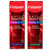 On Colgate® Optic White® Renewal Toothpaste (3.0 oz ONLY)
